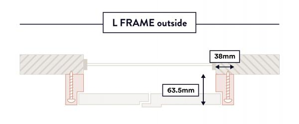 Ultimate Guide To Frame Types The Shutters Dept