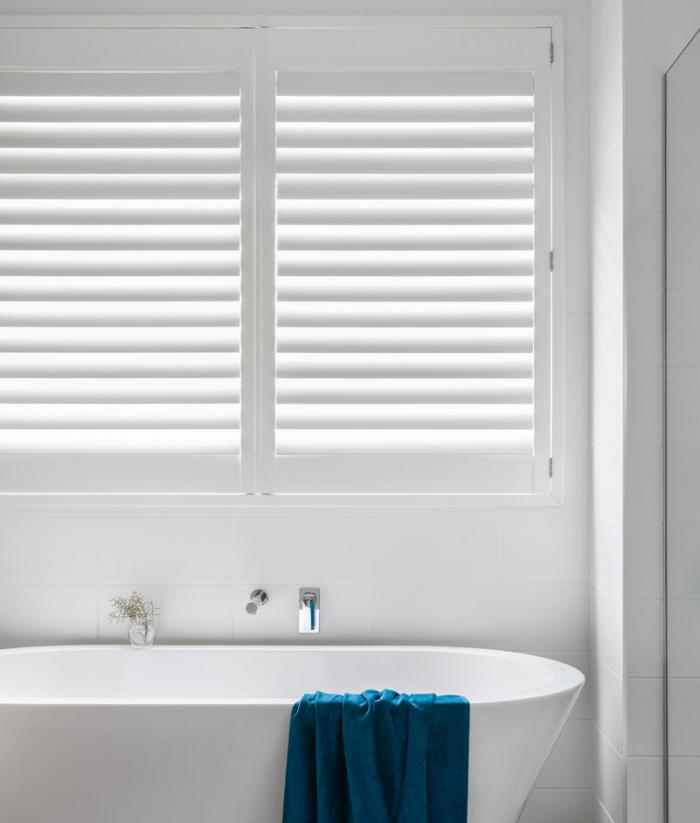 Plantation shutters that don't cost a lot
